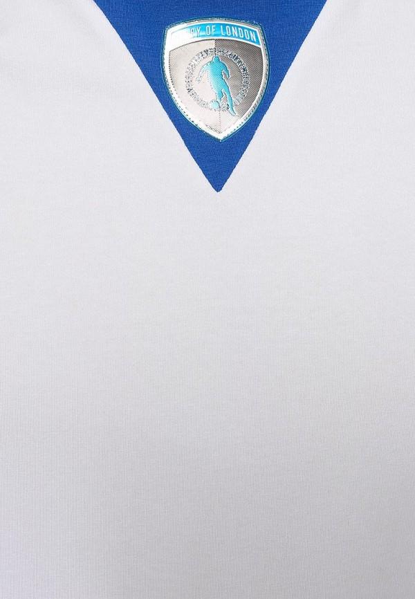 Футболка с коротким рукавом Bikkembergs C 4 19K E1 B 0383: изображение 2