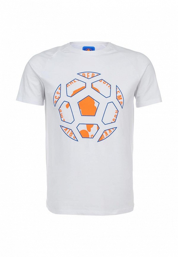 Футболка с коротким рукавом Bikkembergs C 4 28B E1 B 0383: изображение 1