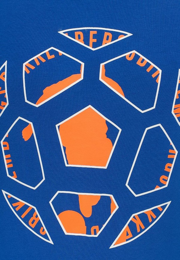 Футболка с коротким рукавом Bikkembergs C 4 28B E1 B 0383: изображение 2
