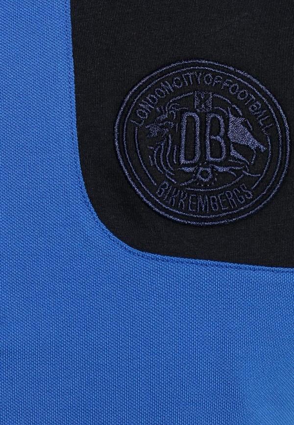 Мужские поло Bikkembergs C 8 85B E1 B 0426: изображение 6