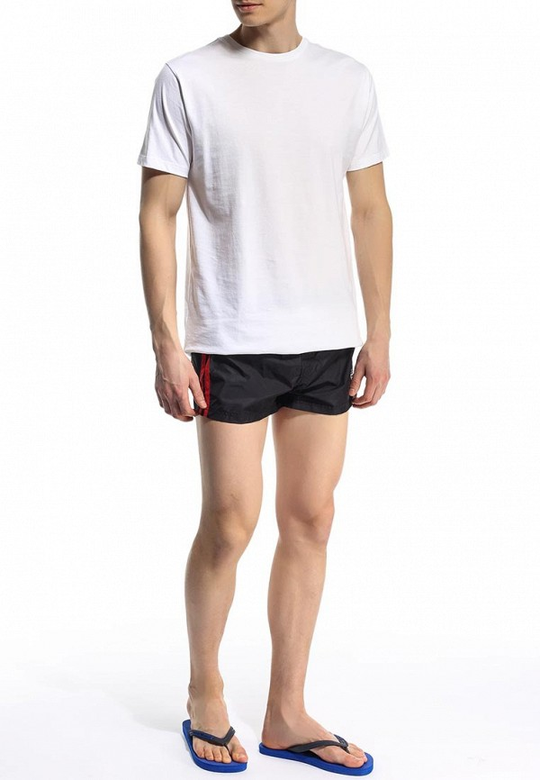 Мужские шорты для плавания Bikkembergs B6P301L10: изображение 3