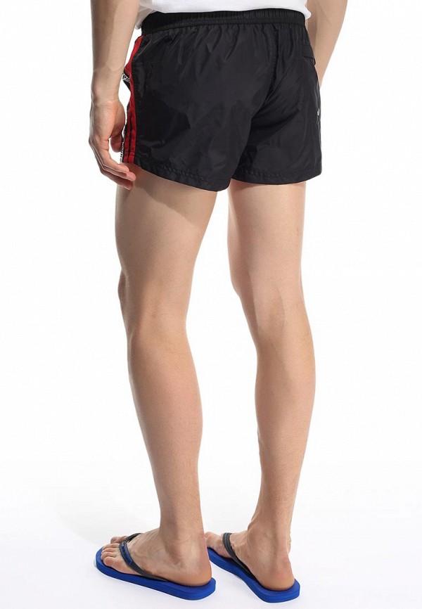 Мужские шорты для плавания Bikkembergs B6P301L10: изображение 4