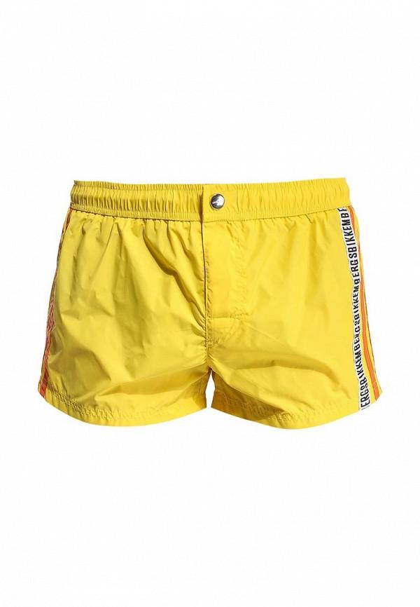 Мужские шорты для плавания Bikkembergs B6P301L10: изображение 1