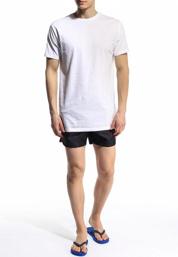 Мужские шорты для плавания Bikkembergs B6P301L11: изображение 3