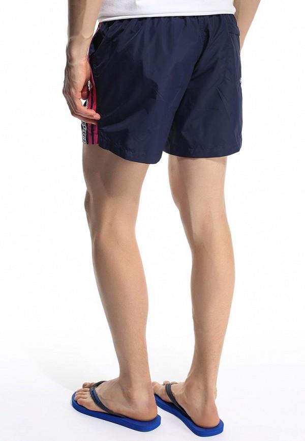 Мужские шорты для плавания Bikkembergs B6P301L11: изображение 4