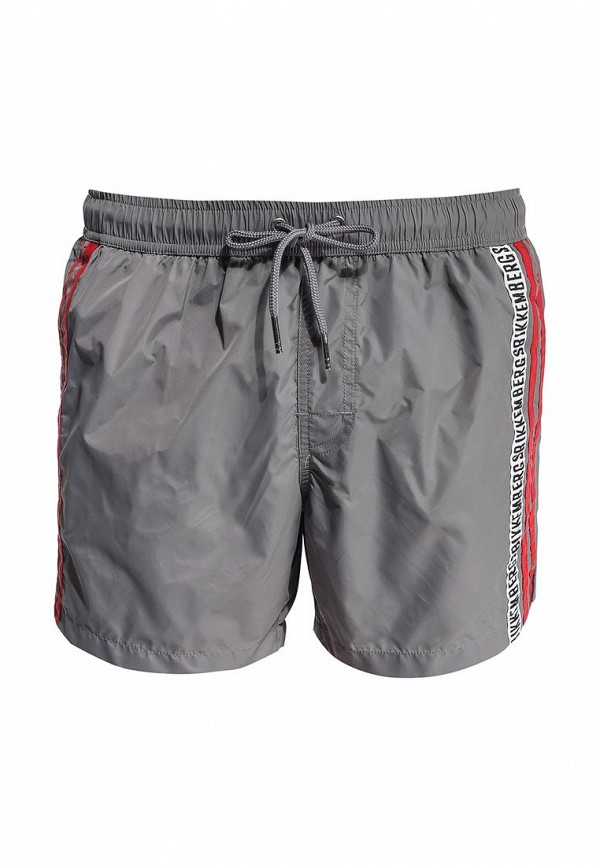 Мужские шорты для плавания Bikkembergs B6P301L11: изображение 1