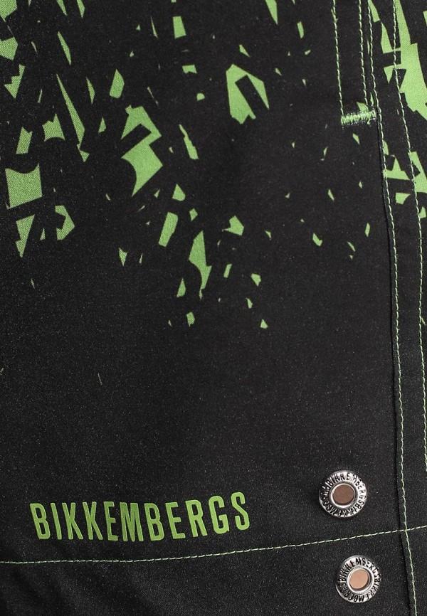 Мужские шорты для плавания Bikkembergs B6P332L1I: изображение 2