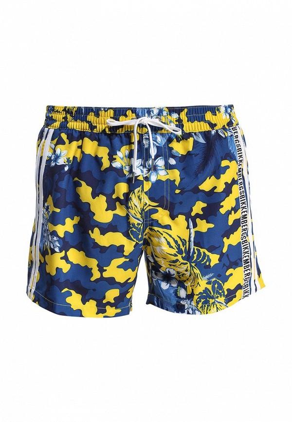 Мужские шорты для плавания Bikkembergs B6P341L1M: изображение 1