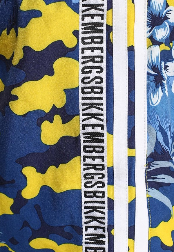 Мужские шорты для плавания Bikkembergs B6P341L1M: изображение 2