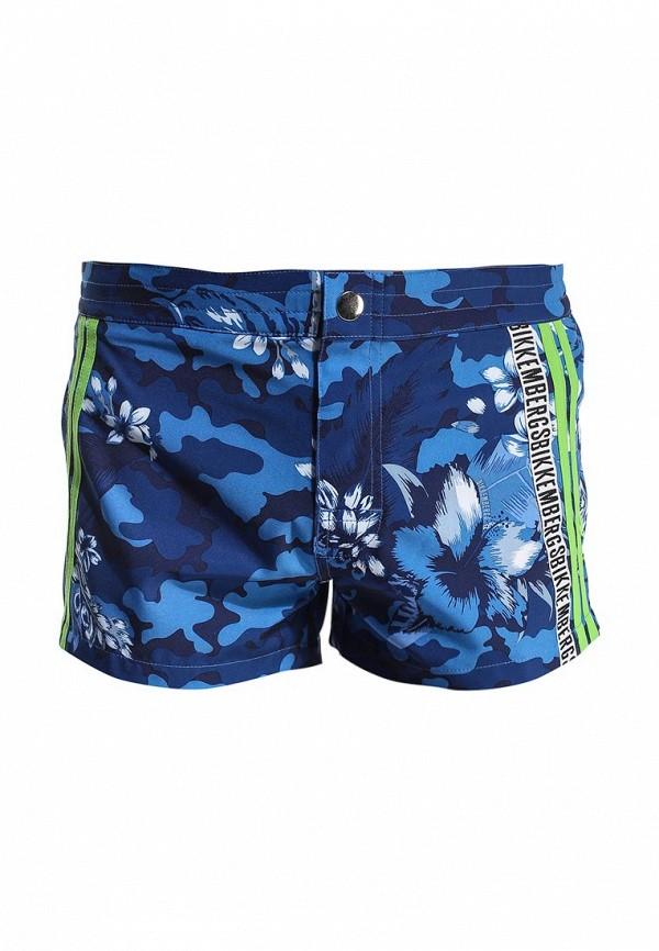 Мужские шорты для плавания Bikkembergs B6P341L1L: изображение 1