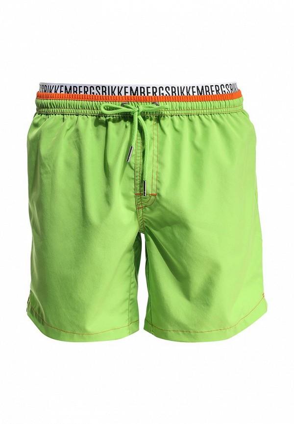 Мужские шорты для плавания Bikkembergs B6P327L1E: изображение 1