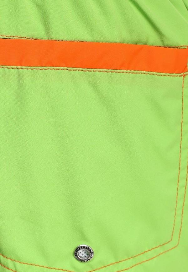 Мужские шорты для плавания Bikkembergs B6P327L1E: изображение 2