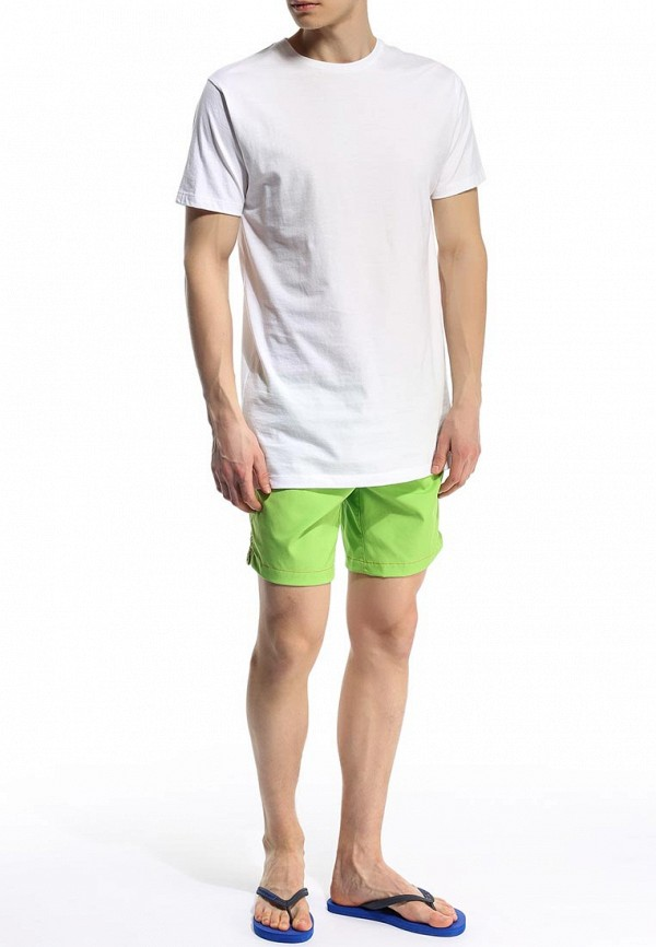 Мужские шорты для плавания Bikkembergs B6P327L1E: изображение 3