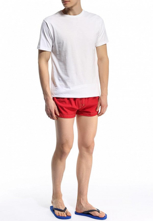 Мужские шорты для плавания Bikkembergs B6P327L1D: изображение 3