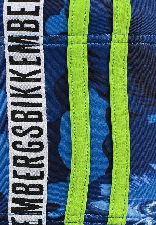 Мужские плавки Bikkembergs B6P340L0B: изображение 2