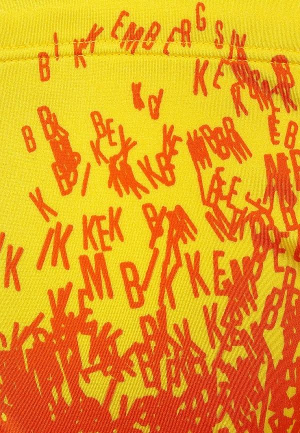 Мужские плавки Bikkembergs B6P331L09: изображение 2