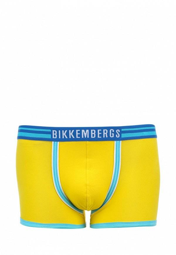 Мужские трусы Bikkembergs B4P859L14: изображение 1