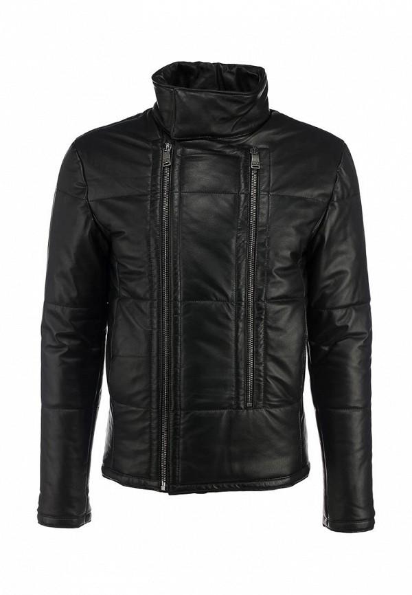 Кожаная куртка Bikkembergs C H 94B E2 D B012: изображение 1