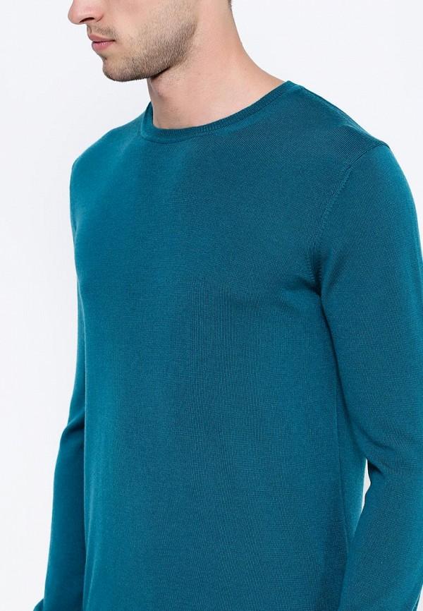 Пуловер Bikkembergs C S 43K E2 X B005: изображение 2