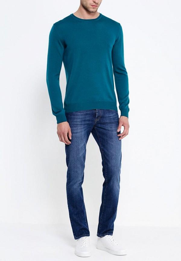 Пуловер Bikkembergs C S 43K E2 X B005: изображение 3