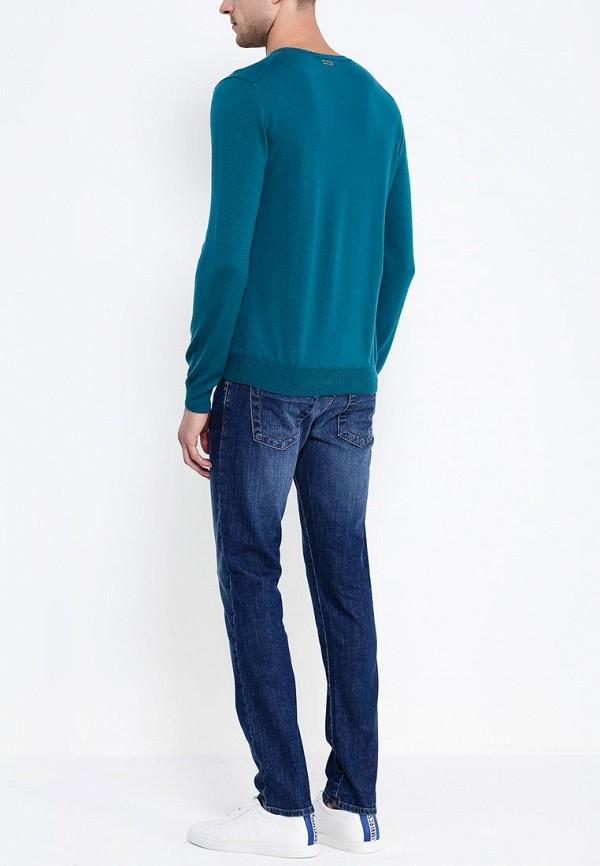 Пуловер Bikkembergs C S 43K E2 X B005: изображение 4