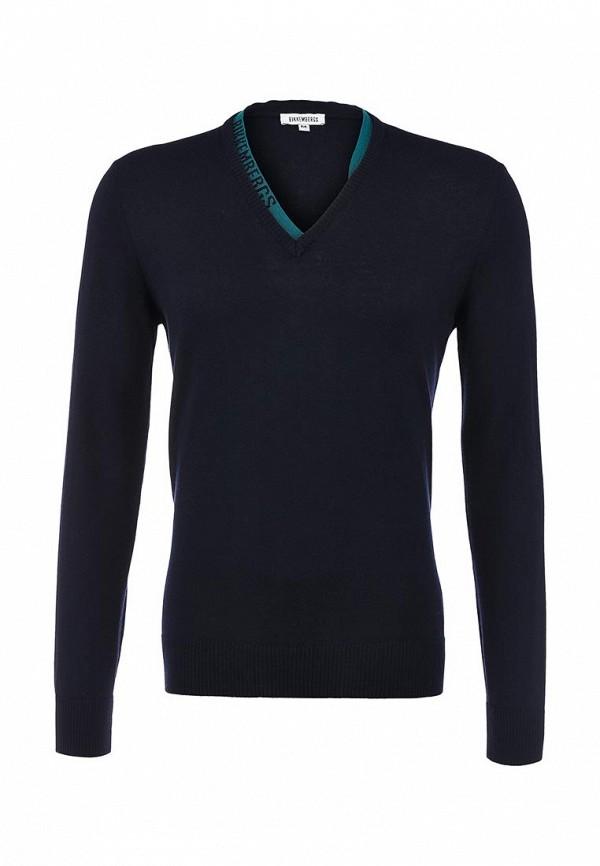 Пуловер Bikkembergs C S 32C E2 X B001: изображение 1