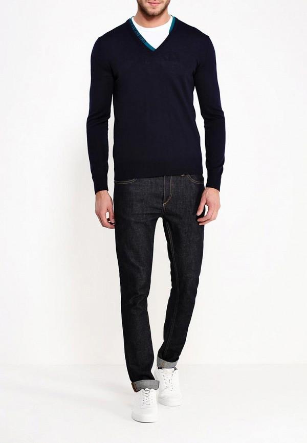 Пуловер Bikkembergs C S 32C E2 X B001: изображение 2