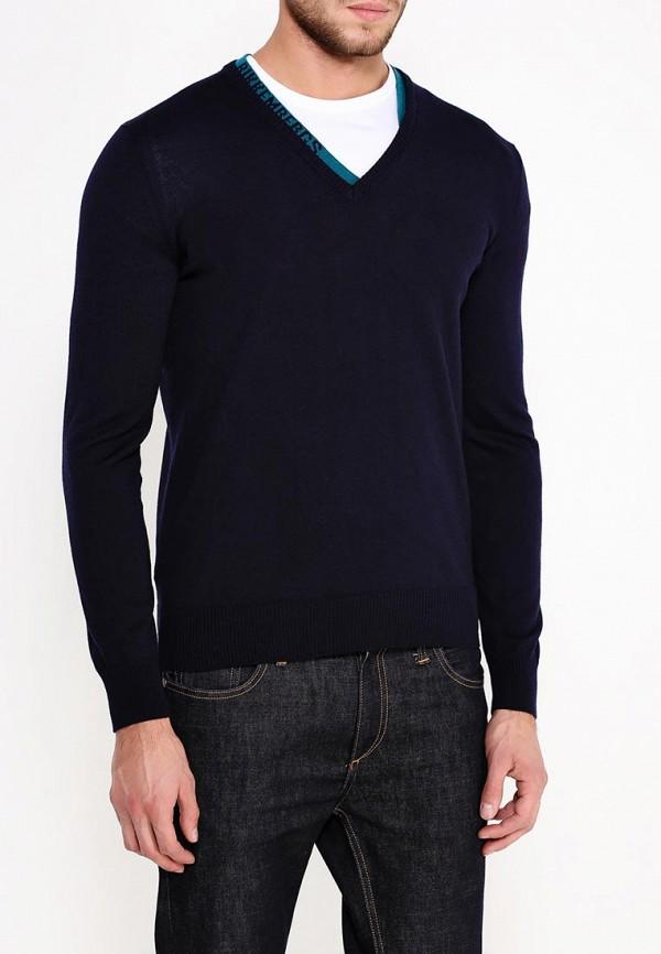 Пуловер Bikkembergs C S 32C E2 X B001: изображение 3