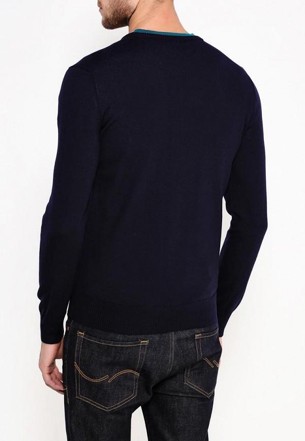 Пуловер Bikkembergs C S 32C E2 X B001: изображение 4