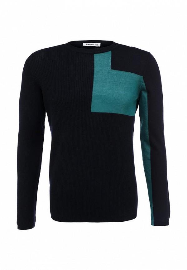 Пуловер Bikkembergs C S 40C E2 X B004: изображение 1