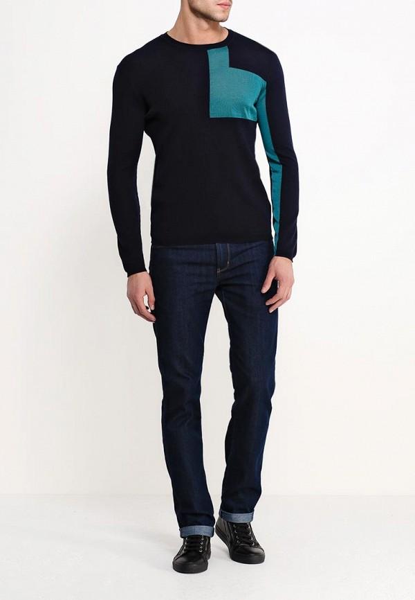Пуловер Bikkembergs C S 40C E2 X B004: изображение 2