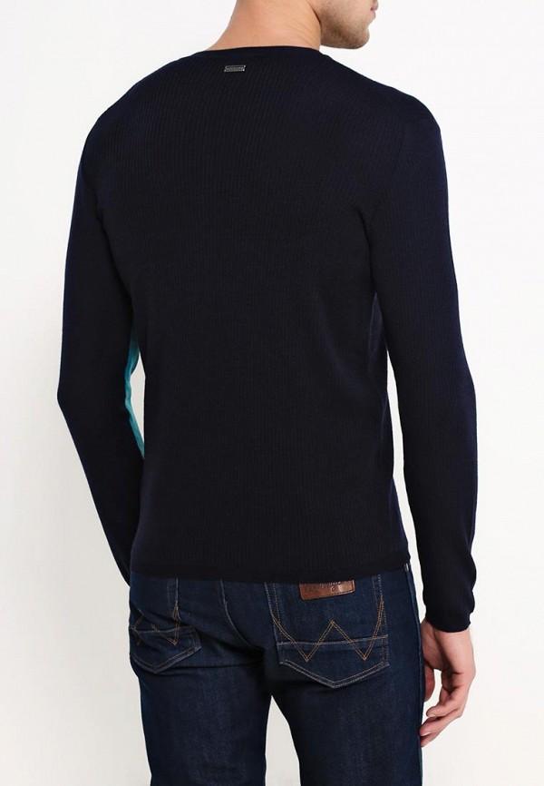 Пуловер Bikkembergs C S 40C E2 X B004: изображение 4