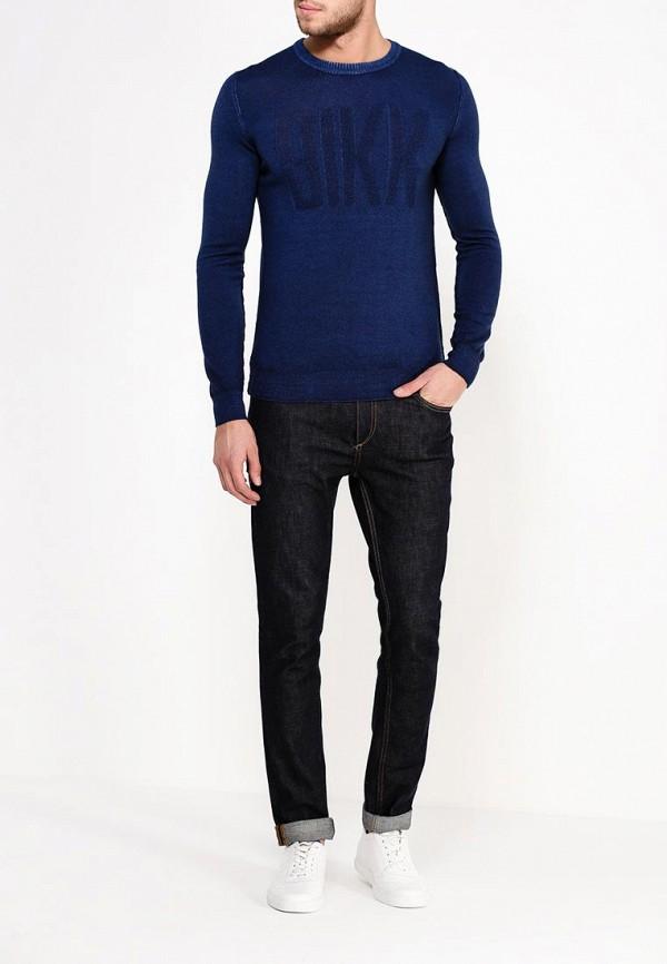 Пуловер Bikkembergs C S 13B E2 X B009: изображение 2