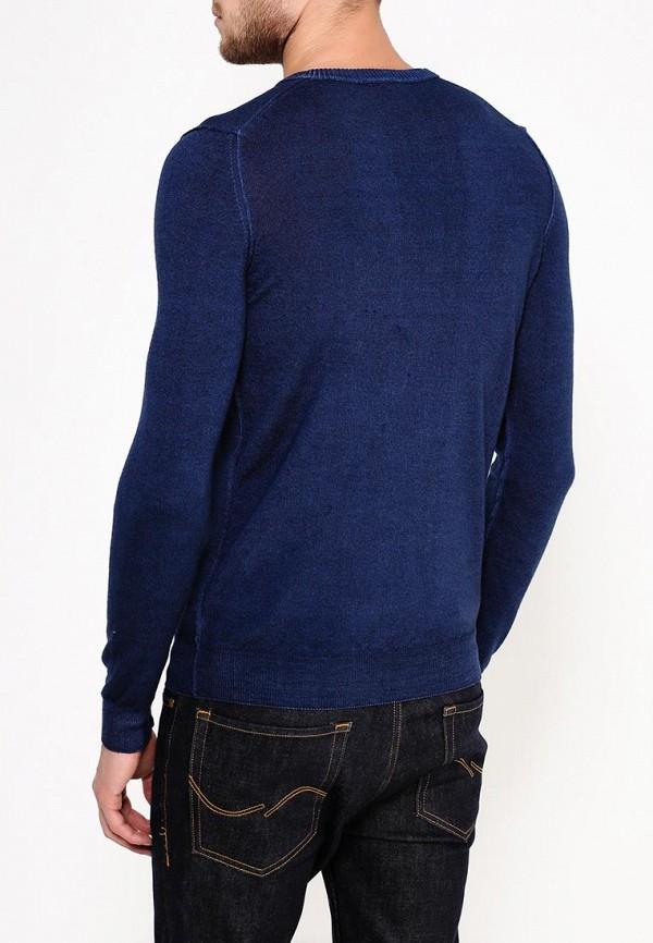 Пуловер Bikkembergs C S 13B E2 X B009: изображение 4