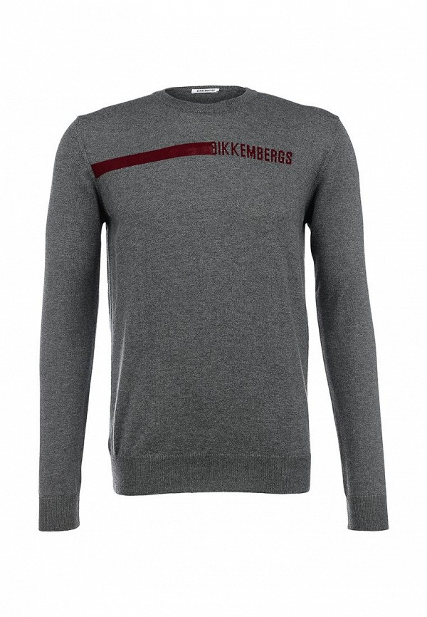 Пуловер Bikkembergs C S 38B E2 X B004: изображение 1