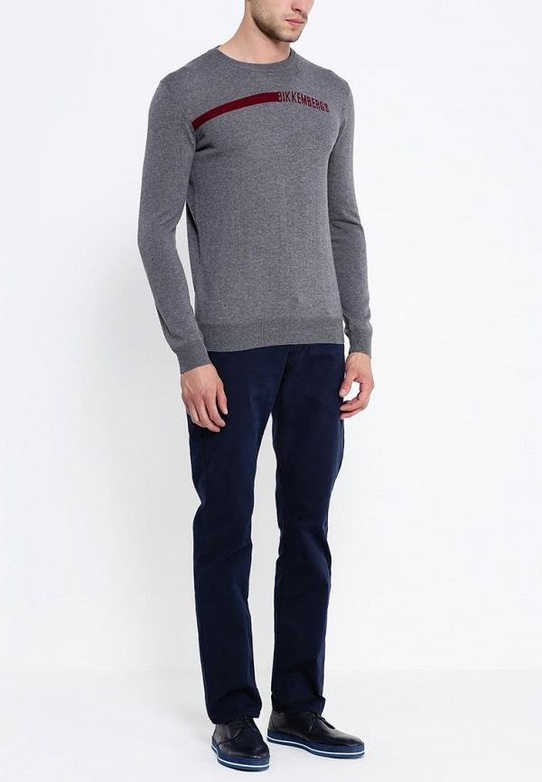 Пуловер Bikkembergs C S 38B E2 X B004: изображение 3