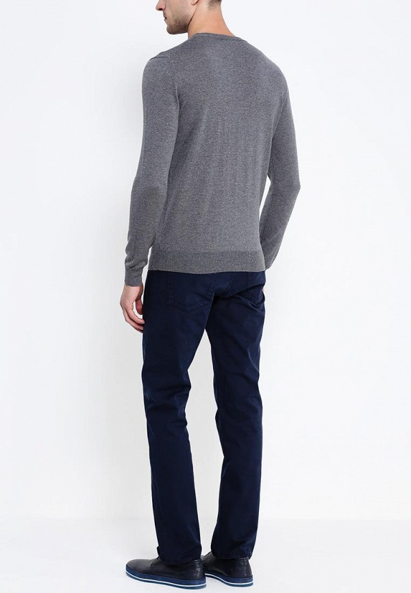 Пуловер Bikkembergs C S 38B E2 X B004: изображение 4