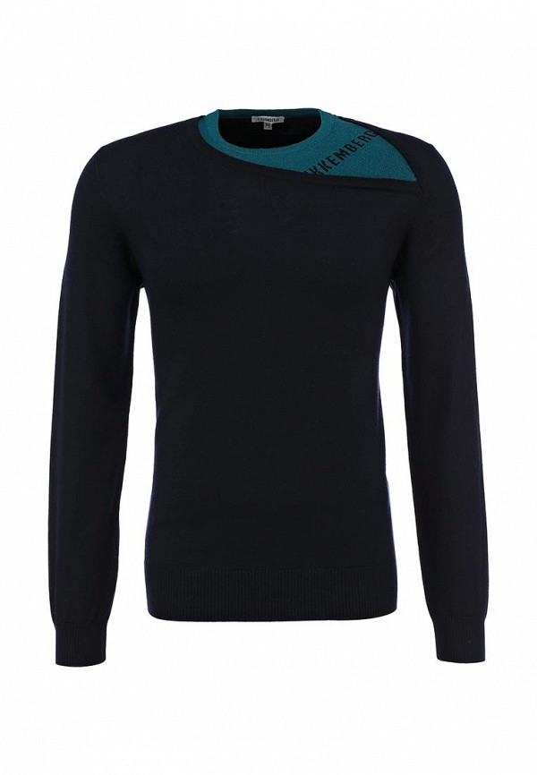 Пуловер Bikkembergs C S 23C E2 X B001