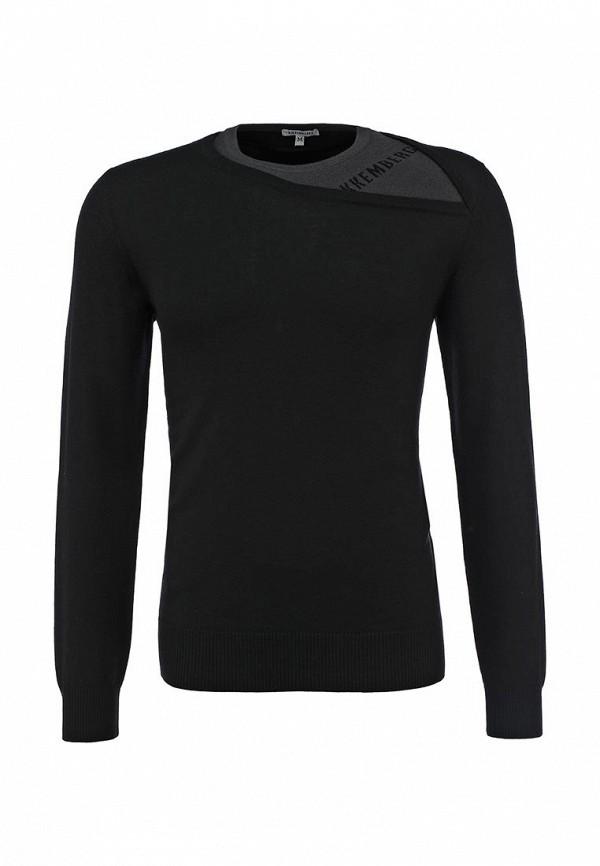 Пуловер Bikkembergs C S 23C E2 X B001: изображение 1