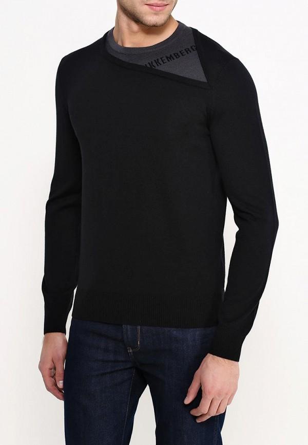 Пуловер Bikkembergs C S 23C E2 X B001: изображение 3