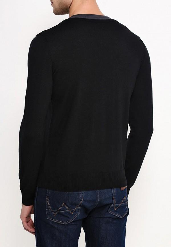 Пуловер Bikkembergs C S 23C E2 X B001: изображение 4