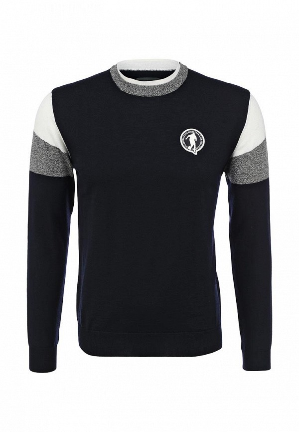 Пуловер Bikkembergs C S 01C E2 X B005: изображение 1