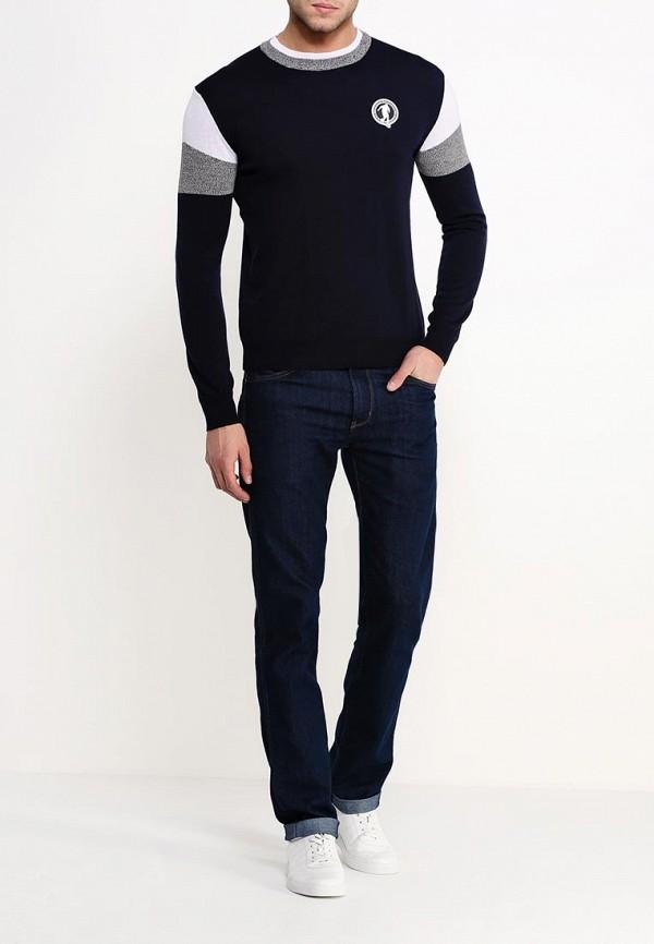Пуловер Bikkembergs C S 01C E2 X B005: изображение 2