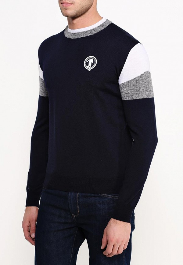 Пуловер Bikkembergs C S 01C E2 X B005: изображение 3