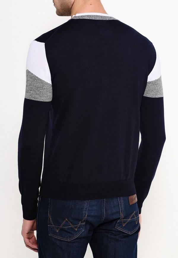 Пуловер Bikkembergs C S 01C E2 X B005: изображение 4