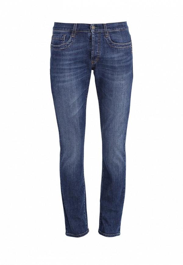 Зауженные джинсы Bikkembergs C Q 61B E2 S B049: изображение 1