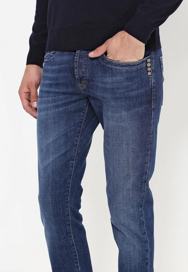 Зауженные джинсы Bikkembergs C Q 61B E2 S B049: изображение 2