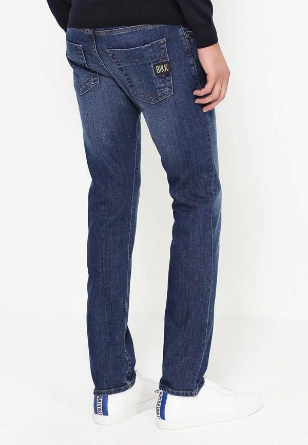 Зауженные джинсы Bikkembergs C Q 61B E2 S B049: изображение 4