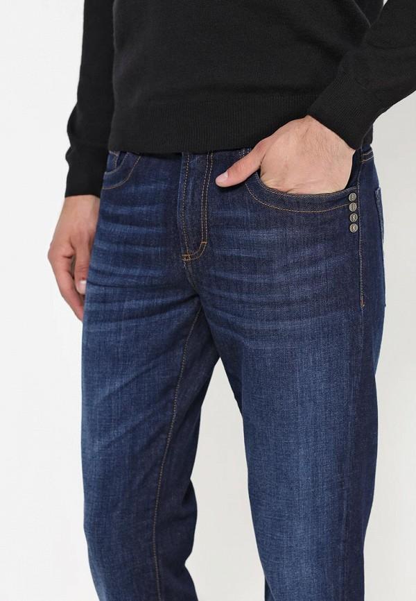 Мужские прямые джинсы Bikkembergs C Q 62B E2 S B049: изображение 2
