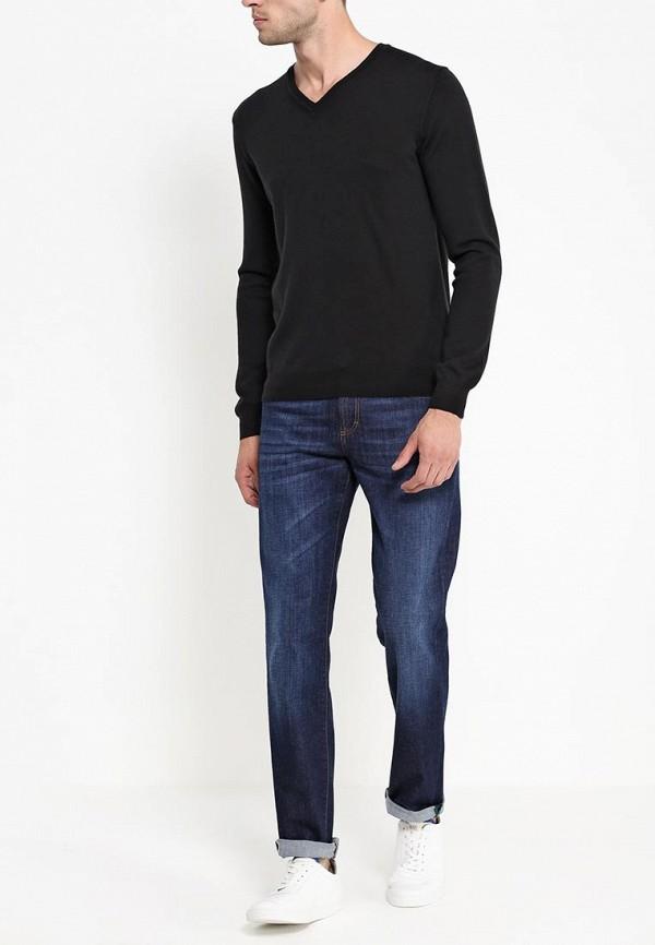 Мужские прямые джинсы Bikkembergs C Q 62B E2 S B049: изображение 3